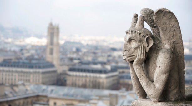 Культурное развитие Франции