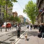 улица Марселя