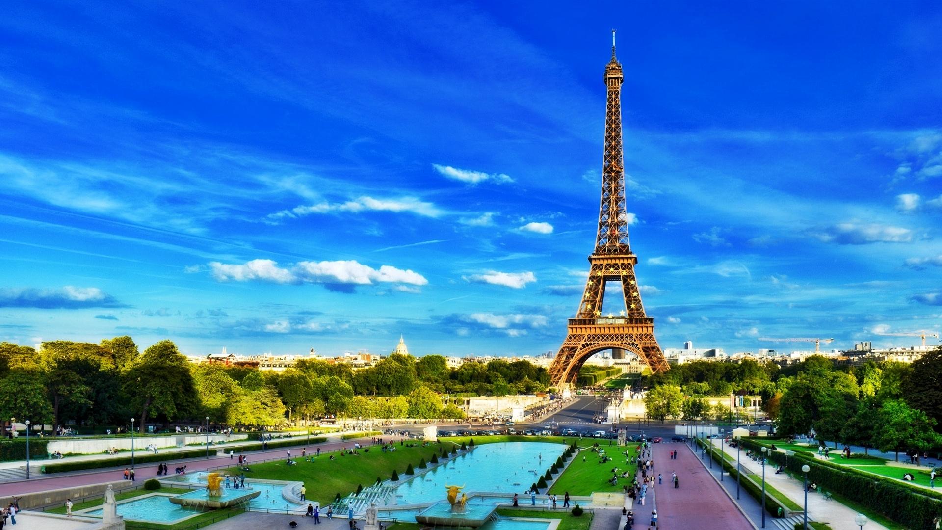 Куда съездить во Франции