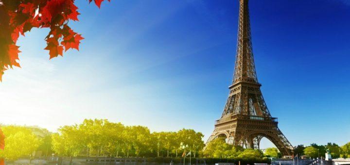 О Франции